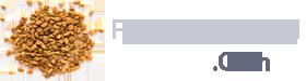 FenugreekWorld Logo